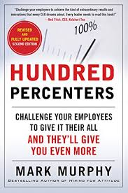 Challenge Your Hundred Percenters Challenge Your Employees To Give