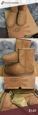 ugg womens laurin boots chestnut the 25 best ugg stiefeletten ideas on fedora mode