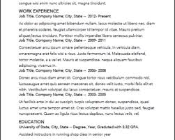 Change Job Title On Resume by Changing Job Title On Resume Resume Examples Free Easy How To