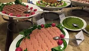 cuisine jardin 50 open sunday buffet for at le jardin d hiver from