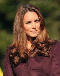 kate middleton medium soft curls hairstyle popular haircuts