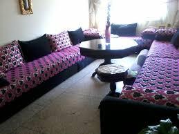 tissu pour canapé marocain modele de tissu pour salon marocain atlub tissu pour salon
