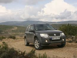 suzuki grand vitara 2009 pictures information u0026 specs