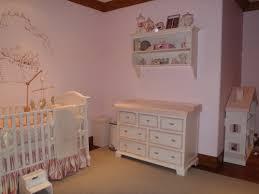 White Nursery Bookcase by White Dresser For Nursery Wood Nursery Dresser 6 Drawers W Top