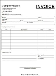 paid invoices free excel invoice templates smartsheet paid