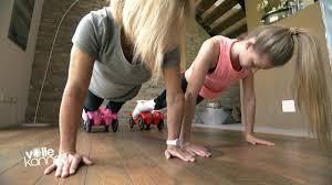 Verkauf Zu Hause Fitnessstudio Zu Hause Zdfmediathek