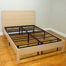 Sturdy King Bed Frame Sturdy King Size Metal Bed Frame Slisports