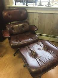 Herman Miller Lounge Chair And Ottoman by Eames Lounge Chair And Ottoman Ebay