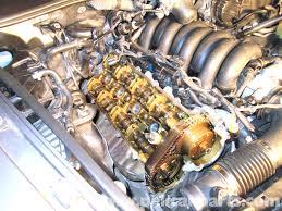 Porsche Cayenne Bolt Pattern - porsche cayenne valve cover gasket replacement 2003 2008