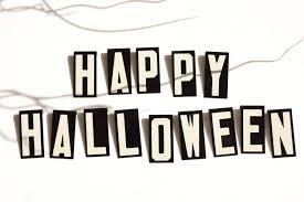 happy halloween metal sign closeup photo 1 this happy ha flickr