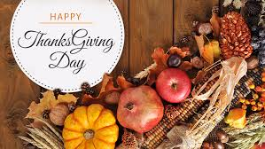 happy thanksgiving greetings messages and wishes