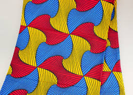 african print home decor african print fabric locally known as ankara it can be used to