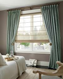 Shades And Curtains Designs Curtains Window Treatments Walmart Pertaining To Blind For