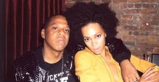 sister curls her brother hair solange knowles attacks brother in law jay z emirates woman
