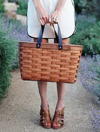 10 best picnic baskets camille styles