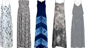 maxi kjoler 10 skønne maxikjoler femina dk
