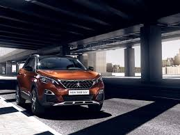 peugeot 3008 new peugeot 3008 suv toomey southend