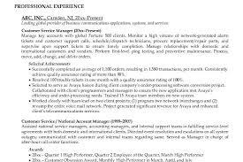 gallery of account management job description account executive