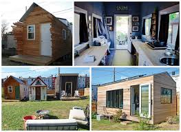Tiny Home Movement by Tiny Houses Alabama Living Magazine