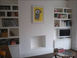 Wall Bookshelves Ideas by Interior Go With Decorating Popular Your It Luxury Splendid Wall