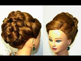 download hairstyle tutorial videos wedding prom hairstyle for long hair updo tutorial makeup videos