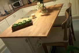 ilot cuisine sur mesure plan ilot cuisine ilot moderne pas cher plan de travail ilot