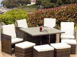 Resin Wicker Patio Furniture Clearance Patio 35 Wonderful Patio Table Sets Full Size Of Commercial