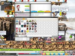 Maplestory Chairs Current Chair Collection 3