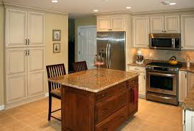 Sauder Kitchen Furniture Furniture You Assemble Yourself Building Kitchen Island With Wall