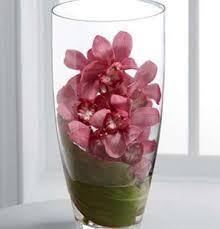 Bullet Vase Spirited Luxury Orchid Kremp Com