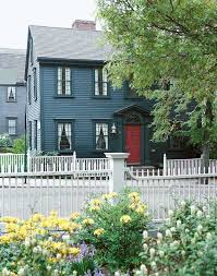 House Photo Best 25 Blue Houses Ideas Only On Pinterest Blue House Exterior