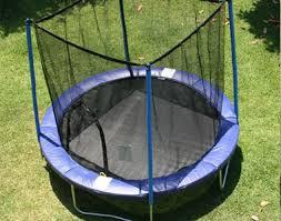 Safest Trampoline For Backyard by Best Trampoline Reviews U0026 Complete Guide 2017