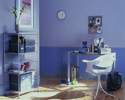couleur peinture bureau aménagement coin bureau dans maison avec peinture nuances de violet