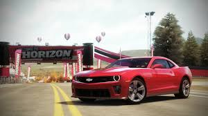 stanced muscle cars forza horizon cars