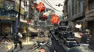 the devils gameroom call of duty black ops ii xbox 360 review