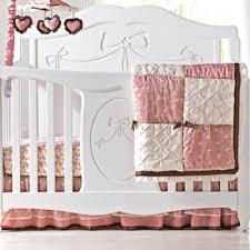 Cocalo Bedding Cocalo U0027daniella U0027 4 Piece Crib Set Sears Sears Canada Baby