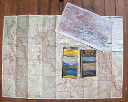 Hunting Gps Maps Essential Backpacking Topo Maps Types Sources U0026 Formats