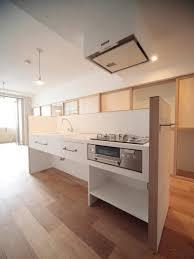 camp kitchen design camp design inc house in hiyoshi