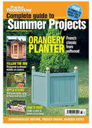 Free Woodworking Magazine Uk by Plans To Build Practical Woodworker Magazine Pdf Plans