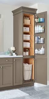 Bathroom Cabinets  New Storage Ideas For Small Bathrooms With No - Small bathroom cabinet design ideas