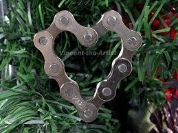 17 best bicycle chain key rings ornaments images on