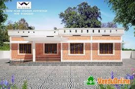 kerala home design photo gallery single floor kerala home design square feet home building plans