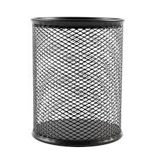 poubelle bureau poubelle de papier de bureau d isolement image stock image du