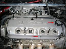 valve cover gasket replacement advice drive accord honda forums