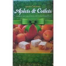 fruit delights liberty orchard fruit delights aplets cotlets fruit delights