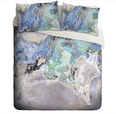 Duvet Cover Teal Abstract Art Duvet Covers U2013 Abstract Art Home