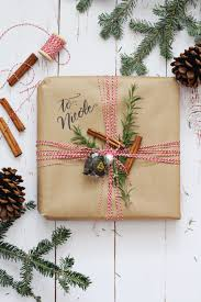 4 kitchen themed gift wrapping ideas xmas wrapping ideas and
