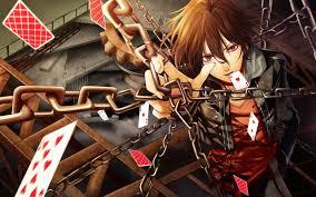 anime wallpaper 3ga verdewall