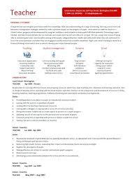 college teachers resume resume for engineering college teachers teacher samples writing