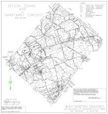 Map Of Berks County Pa Zoning Hearing Board Maxatawny